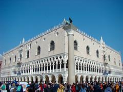Palazzo Ducale (Gijlmar) Tags: itália italy italien italie włochy ита́лия ιταλία europa ευρώπη europe avrupa европа veneza venice venezia venedig venecia вене́ция venise βενετία cielo sky céu