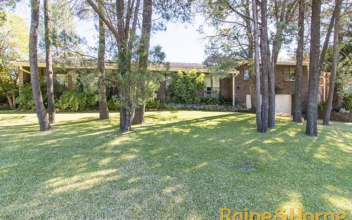 4 Greenslopes Court, Dubbo NSW