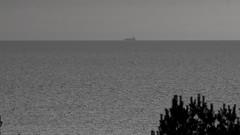 space (Darek Drapala) Tags: space water waterscape sea seashore seascape baltic landscape ship wide widescreen panasonic poland polska panasonicg5 lumix light nature natural