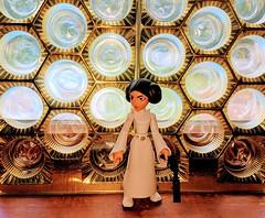 Star Wars Toybox Leia (Pablo Pacheco 85) Tags: leia princessleia carriefisher starwars anewhope toybox disneystore
