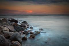 Ostseeimpression (PhotoChampions) Tags: balticsea ostsee meer sea sky himmel water wasser beach strand rocks steine schleswigholstein germany deutschland europa europe