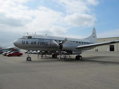 "Convair C-131D Samaritan 1 • <a style=""font-size:0.8em;"" href=""http://www.flickr.com/photos/81723459@N04/43102236624/"" target=""_blank"">View on Flickr</a>"