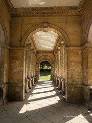 Bath Prior Park Palladian Bridge 2018 08 02 #12 (Gareth Lovering Photography 5,000,061) Tags: bath prior park nationaltrust gardens palladian bridge serpentine lakes viewpoint england olympus penf 14150mm 918mm garethloveringphotography