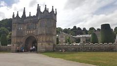 Lanhydrock House. Cornwall (ade torquay) Tags: lanhydrock bodmin cornwall garden