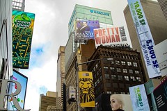 (kateb0625) Tags: music movies lionking buildings littlethings explore tourist travel cityscape downtown busy people lively citylife love placesandfaces prettywoman citystreets newyorkcity