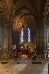 Inside Glasgow Cathedral, Glasgow, Scotland, UK DSCT6529 (Alleung555) Tags: inside glasgow cathedral scotland uk