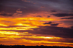 sunset (iatassi) Tags: colorsofthesky monsoonseason monsoon sunset clouds canon5dmarkiv canon dslr arizona scottsdale southwest usa iatassi ©iatassi ©iatassiphoto