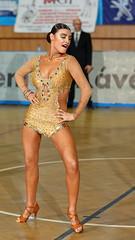 Szőke Tisza WDSF Open - sunday (RAW.hu) Tags: dancesport ballroom dance dancing standard latin wdsf szeged hungary