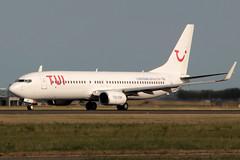CS-TQU (vriesbde) Tags: amsterdamschiphol amsterdam schiphol eham ams cstqu boeing7378k2winglets boeing7378k2 boeing737800 boeing737 boeing 7378k2 737800 737 738 winglets tui euro atlantic airways euroatlanticairways