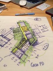 17614516140_a246b8ea46_o (proyectos de paisaje y arquitectura) Tags: boceto esquemas ideas conceptos detalles dibujo proceso diseño representación mano sketch drawings