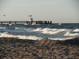Baltic Sea... I'd like to be there now!