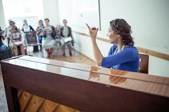 Warsztaty Muzyki Niezwykłej - zajęcia