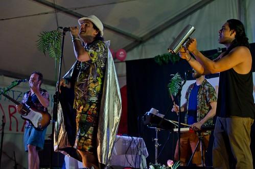 GUARIMBA [Bixamona fest 10] (2018-07-01)