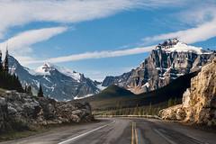 Icefield Parkway, Jasper National Park (marvhimmel) Tags: general jaspernationalpark montana flatheadlake canada bristishcolumbia