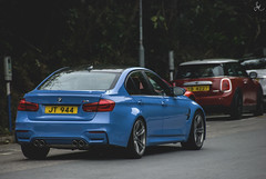 BMW M3 (F80) (Justin Young Photography) Tags: cars hongkong bmw m3 f80