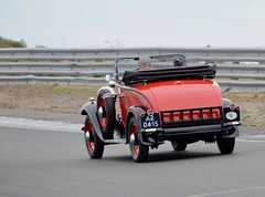 AR-04-14 (azu250) Tags: circuit zandvoort autoweek nationale oldtimerdag 2018 1978 oldtimer festival classic car citroen c6