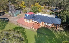 182 Blaxlands Ridge Road, Kurrajong NSW