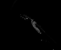DSC_0799-2 (..Claudia..) Tags: music minimal bw bianconero guitar chitarra hand mano musica life passion nikon passioni corde