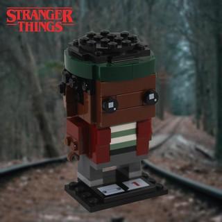Stranger Things: Lukas Brickhead