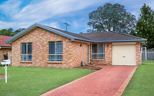 3 Callistemon Close, Metford NSW