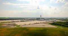 Vienna Airport (A. Wee) Tags: flying 飞行 europe 欧洲 vienna 维也纳 airport 机场 vie austria 奥地利
