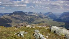 Beinn Sgulaird (Jonathan Malpass) Tags: beinnsgulaird glencrenan scotland mountains hills landscape highlands westhighlands centralhighlands buachailleetivemor buachailleetivebeag bideannabian