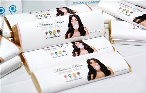 Madison Beer Dylans Candy Bar Something Sweet