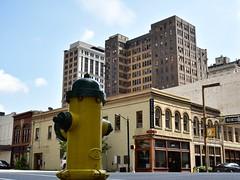 Down Town - Birmingham - Alabama (Patrick Doreau) Tags: immeubles centreville downtown birmingham alabama usa unitedstates carrefour american