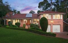 5 Stonehaven Place, Castle Hill NSW