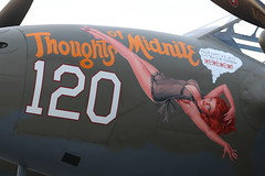 """Thoughts of Midnight"" (2wiice) Tags: lockheed p38 lightning lockheedp38lightning lockheedp38 lockheedlightning p38lightning lockheedp38llightning thoughtsofmidnight 4453095 californiainternationalairshow salinasairshow salinas2010 putt‑puttmaru"