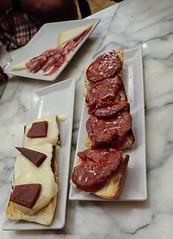 Tapas toasties (tommyajohansson) Tags: madrid españa spain spanien semester ferie vacances weekendbreak urlaub tommyajohansson geotagged
