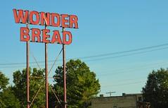 wonder bread sign (brown_theo) Tags: columbus ohio tall neon bread wonder old historic italian village