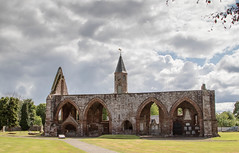 Fortrose Cathedral (StickyToffeeQueen) Tags: fortrosecathedral scotland church cathedral placeofworship
