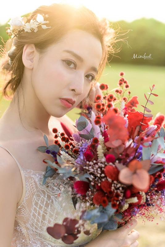 White婚紗,White婚紗包套,安東花藝,新祕BONA,自助婚紗,婚攝小寶,乾燥捧花,DSC_8590-2