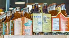 Free Star (augphoto) Tags: augphotoimagery bottles drink free pop soda helen georgia unitedstates