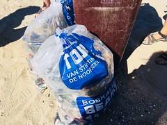 Boskalis Beach Cleanup Tour 2018 - Z5 Brouwersdam - Ouddorp (45) (StichtingDeNoordzee) Tags: