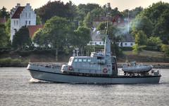 Mariners (Svendborgphoto) Tags: ship navy nikkor nikon nikkorais 300mm ifed f45 denmark d800 dof detail maritime nautical water svendborgphoto svendborg svendborgsund