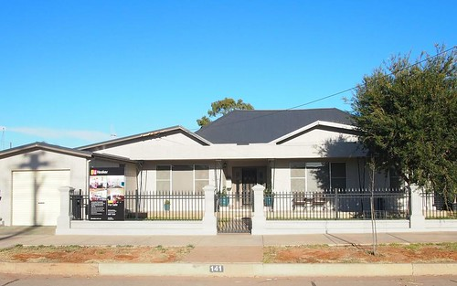 141 Iodide Street, Broken Hill NSW