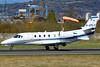 D-CFLY (GH@BHD) Tags: dcfly cessna c560 c560xl citation citationexcel aho airhamburg bhd egac belfastcityairport bizjet corporate executive aircraft aviation