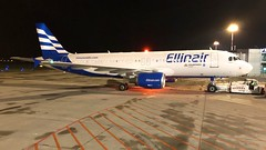 SX-EMJ (Breitling Jet Team) Tags: sxemj ellinair euroairport bsl mlh basel flughafen lfsb