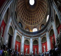 Rome (Baz 3112) Tags: streamzoofamily foranyonewhosinterested 500px hdr hdrcollection hdrgallery hdrphotography hdrphoto perspective building rome religion architecture history historial city