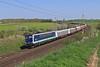 155 048 ( IntEgro ) (René Große) Tags: lok rail railways train 155 integro ovelgünne sachsenanhalt güterzug deutschland