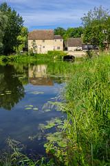 Brampton Mill, Cambridgeshire (Ken Barley) Tags: brampton bramptonmill cambridgeshire rivergreatouse