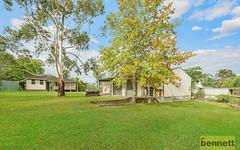 33 Stannix Park Road, Wilberforce NSW