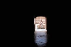 The Leg (Gwenaël Piaser) Tags: marrakesh marrakech leg jambe ⴰⵎⵓⵔⴰⴽⵓⵛ meṛṛakec مراكش murrākuš palaiselbadi palais elbadi elbadiî elbadia elbadipalace palace royaumedumaroc maroc morocco kingdomofmorocco woman femme female unlimitedphotos gwenaelpiaser canon eos 6d canoneos eos6d canoneos6d fullframe 24x36 reflex rawtherapee 1740mm ef1740mmf4lusm canonef1740mmf4lusm seriel zoom lseries