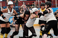 20180721_ToRD_162 (tallone6ft5us) Tags: xpro2 tord torontorollerderby rollerderby derby tedreevearena vipers hammercity toronto on canada can