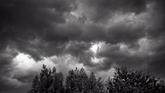 Wolken gestern (p.schmal) Tags: panasonicgx80 hamburg farmsenberne wolkenformationen