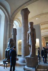 Стародавній Єгипет - Лувр, Париж InterNetri.Net  163