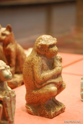 Стародавній Єгипет - Лувр, Париж InterNetri.Net  011