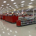 Sunday at Target